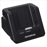 Docking Cradles for Olympus Voice recorders